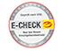 Logo eCheck